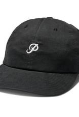 Primitive Mini Classic P Dad Hat Black