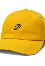Primitive Mini Classic P Dad Hat Yellow