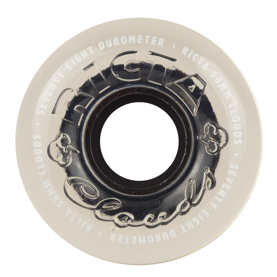 Ricta Ricta Clouds 78a Crystal Clear 56mm