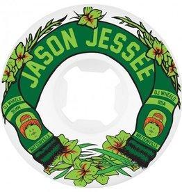 OJ Wheels Jessee Watsonville Hardline 101a 55mm