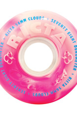 Ricta 78a Clouds Pink Swirl 56mm