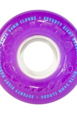 Ricta Ricta Clouds 78a Crystal Purple 54mm