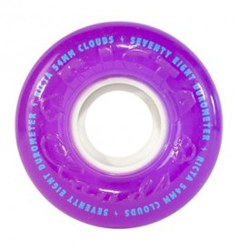 Ricta Ricta Clouds 78a Crystal Purple 54mm