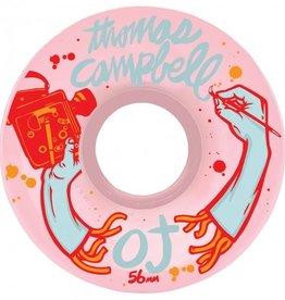 OJ Wheels Thomas Campbell Keyframe 87a 56mm