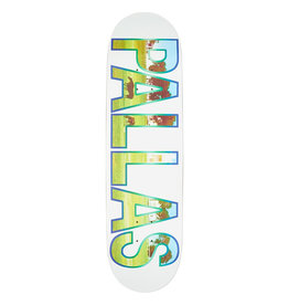 Palace Skateboards Pallas 8.6