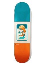 Girl Skateboard Company Biebel The Totem 8.0""
