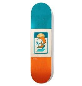 """Girl Skateboard Company Biebel The Totem 8.0"""""""