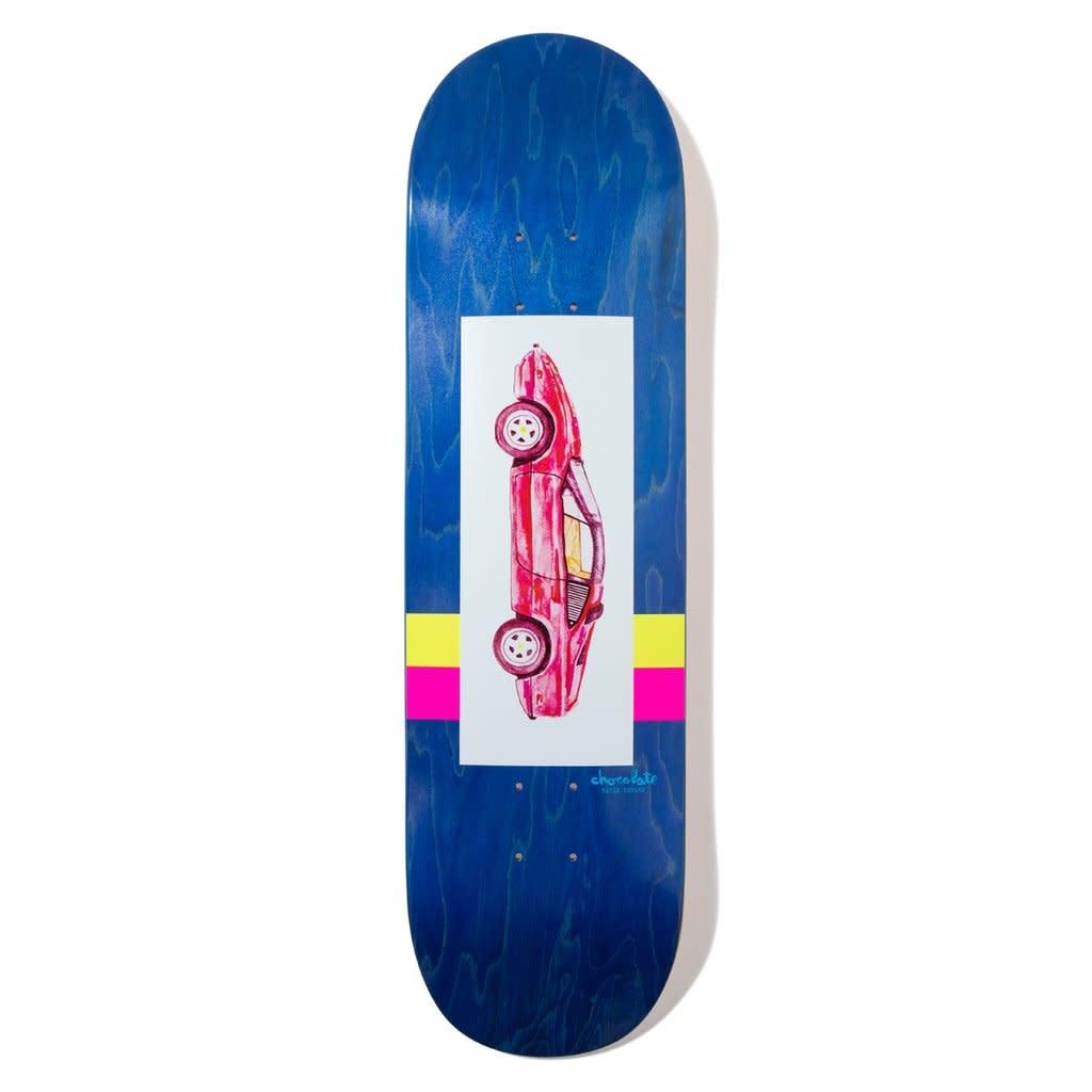 "Chocolate Skateboards Tershy Truth Seeker 8.5"""
