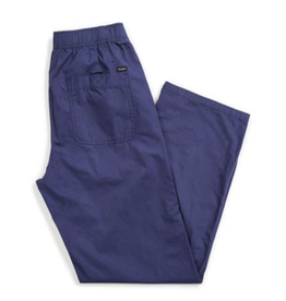 Brixton Steady Elastic Pant Patriot Blue