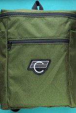 Coma Brand Coma Backpack Olive