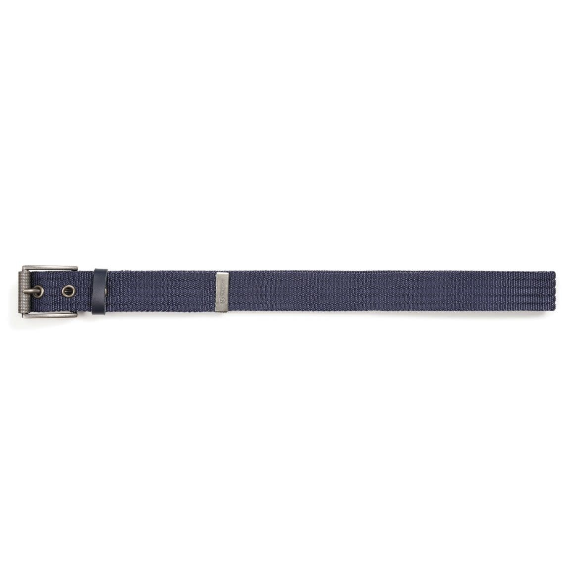Brixton Brewer Belt Washed Navy L/XL