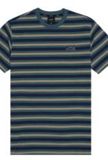 HUF Rockaway Knit Top Blue