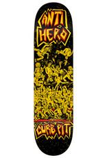 "Anti Hero Team Curb Pit 8.25"""