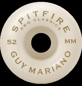 Spitfire Wheels Spitfire Pro Classic Guy Mariano