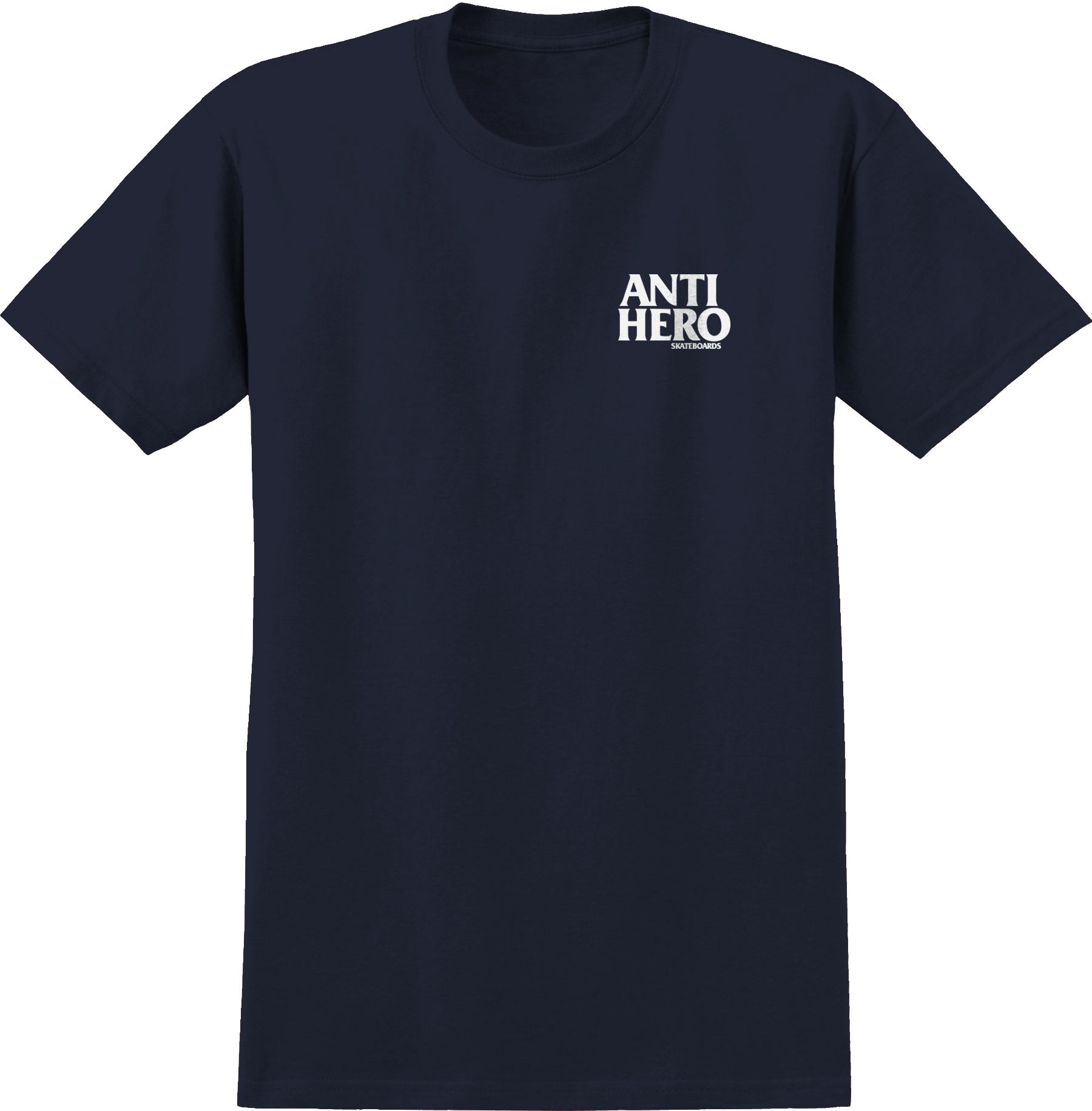 Anti Hero Lil Blackhero Navy/White