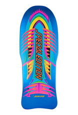 Santa Cruz Skateboards Special Edt. Fish Reissue 10.14