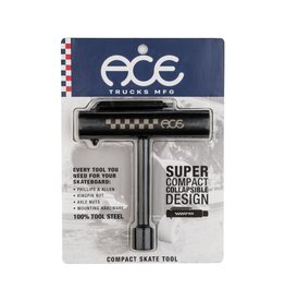 Ace Skateboard Truck Manufacturing Ace Skate Tool