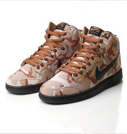 Nike USA, Inc. Nike SB Dunk High Pro Parachute Beige/Black
