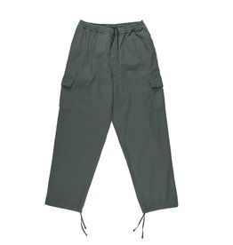 Polar Skate Co. Polar Cargo Pants Grey Green