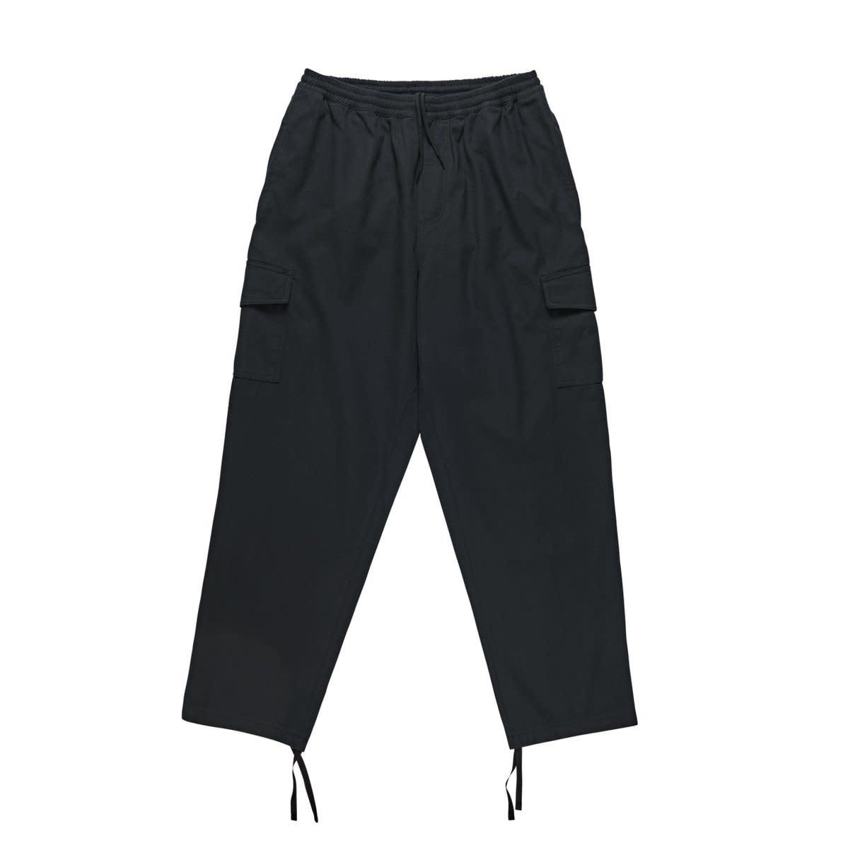 Polar Skate Co. Polar Cargo Pants Black