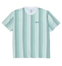 Polar Skate Co. Multi-Colour Tee White/Green