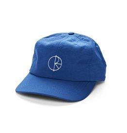 Polar Skate Co. Lightweight Cap Royal Blue
