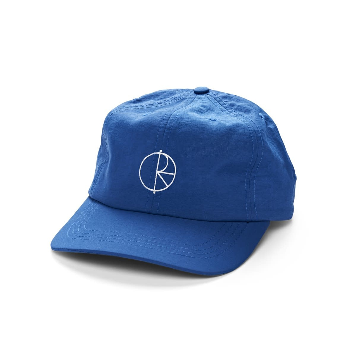 Polar Skate Co. Lightweight Cap Royal Blue