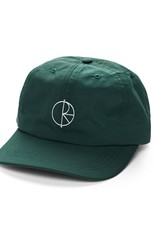 Polar Skate Co. Lightweight Cap Dark Green