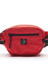 Polar Skate Co. Cordura Hip Bag Red