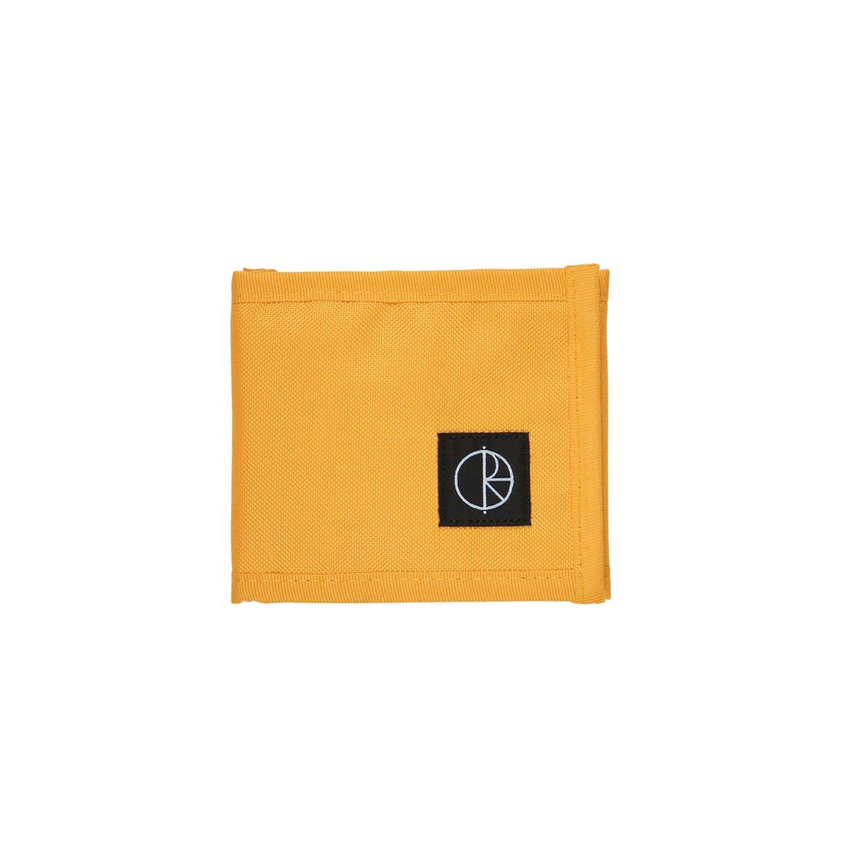 Polar Skate Co. Cordura Wallet Yellow