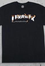 Thrasher Mag. Intro Burner Black