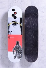 Quasi Skateboards Jazz (red) 8.0