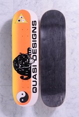 Quasi Skateboards Custom (multi) 8.5