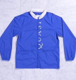 Quasi Skateboards Verse Jacket Royal