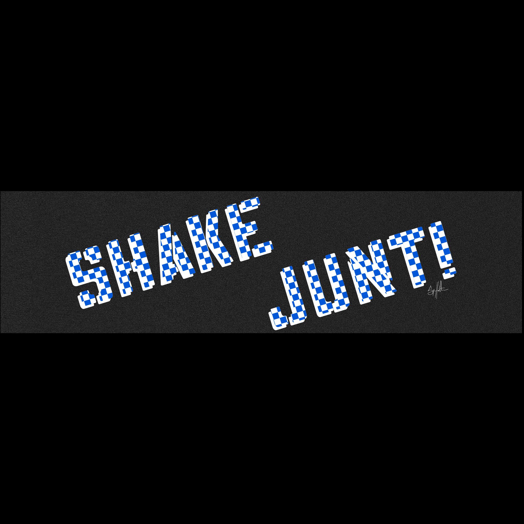 Shake Junt Spencer Hamilton SJ Pro Grip