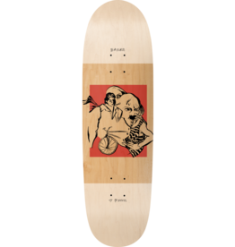 "Baker Skateboards TF Mind Bends 9.1"""