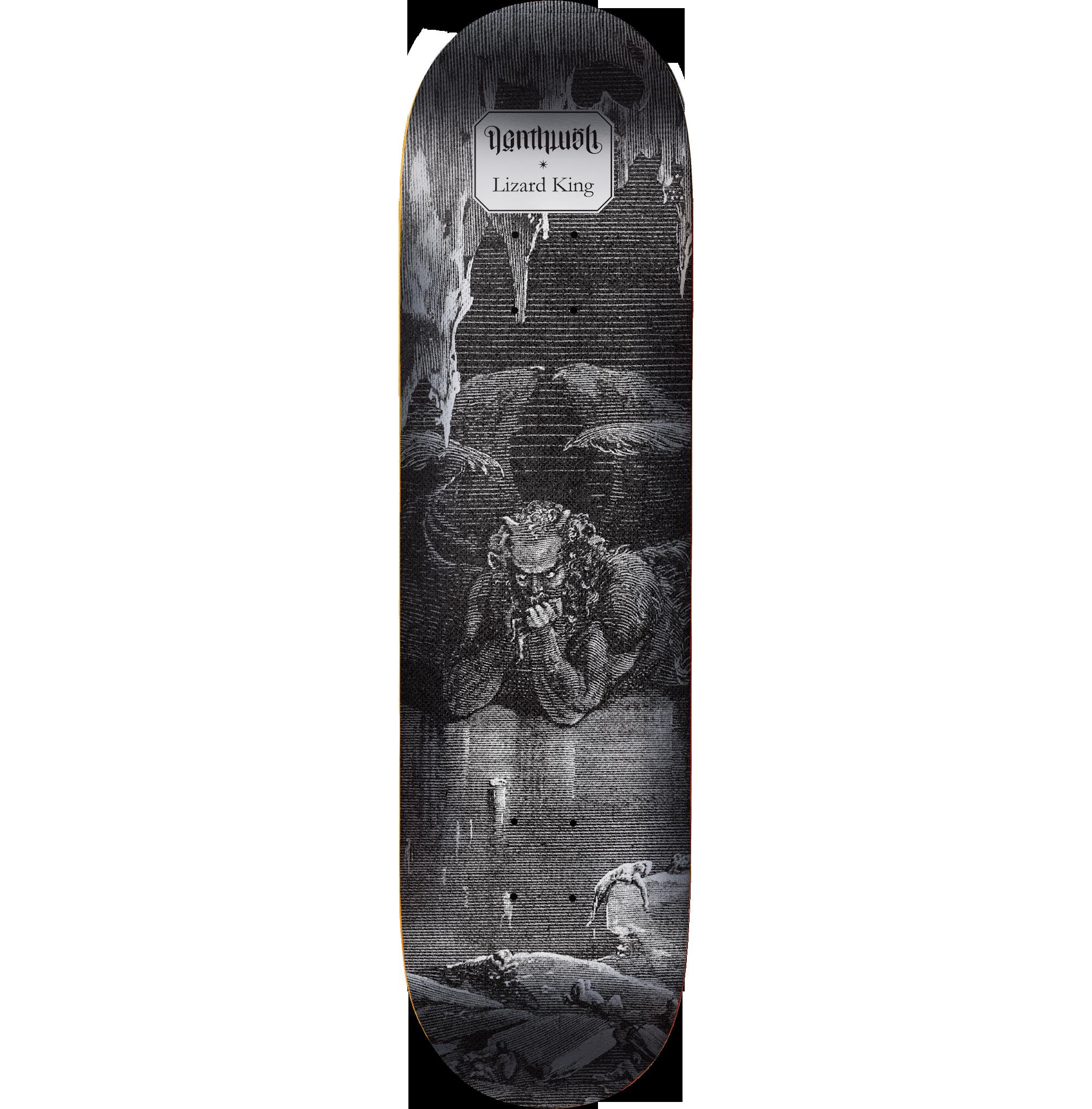 """Deathwish Skateboards LK Inferno 8.38"""""""