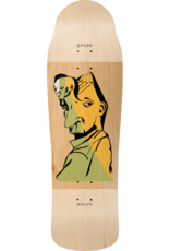 Baker Skateboards RH Mind Bends 9.5""