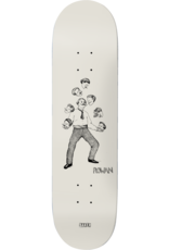 Baker Skateboards RZ Curiosities 8.0""