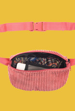 Bum Bag Jiff Pouch Hip Pack Peach