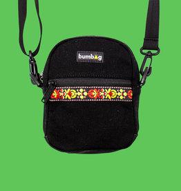 Bum Bag Renfro Compact Shoulder Bag Black