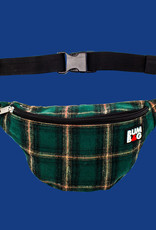 Bum Bag Afrim Basic Hip Pack Forest Green