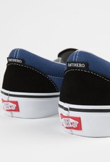 Vans Shoes Slip On Pro Anti-Hero Pfanner Black/Blue