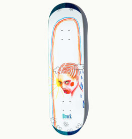 Real Skateboards Jackson Sketch Brock 8.38
