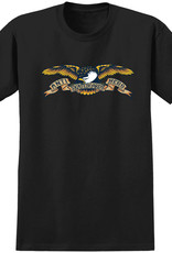Anti Hero Eagle Youth Black Tee