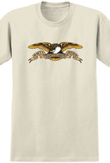 Anti Hero Eagle Cream Tee