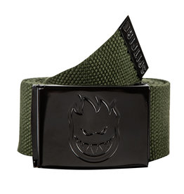 Spitfire Wheels Hombre Belt Army