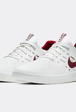 Nike USA, Inc. Nike SB Nyjah Free Summit White/Team Crimson