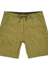 Brixton Prospect Service Short Muted Camo
