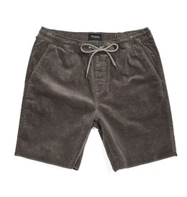 Brixton Madrid II Short Charcoal Cord